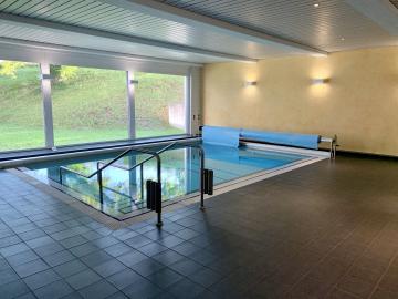 Seespital Kilchberg Schwimmschule Graf